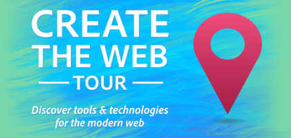 Create the Web logo